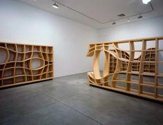 Furniture: Los Carpinteros (The Carpenters) II
