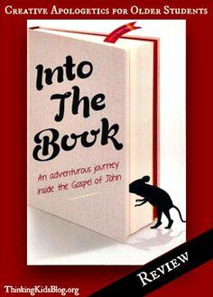 Into the Book by Patricia Roberts-Adams