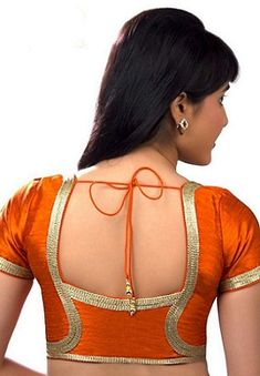 Latest Round Neck Blouse Designs With Images,round neck tops,high round neck blouse,Round Neck Blouse Designs,Stylish Round Neck Blouse Designs Simple Blouse Designs, Stylish Blouse Design, Blouse Back Neck Designs, Neckline Designs, Pattu Saree Blouse Designs, Blouse Designs Silk, Choli Designs, Blouse Patterns, Sari Blouse