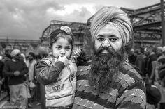 Sikh by Alberto Baruffi on 500px