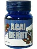Acai Berry+konjac 30kapslí  100%přírodní produkt bez konzervačních látek.  Glukomannan přispívá k udržení normální hladiny cholesterolu v krvi. http://www.sportsmarket.cz/acai-berry-glukomannan-30-kapsli-picnic/d-74160/