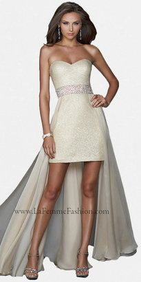 4a3187376f43 57 Best Wow Dresses images | Prom dresses, Dresses for formal ...