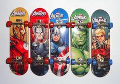 Marvel Decks