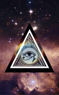 Edit by : Ancient Art, Ancient Egypt, Eternal Return, Pyramids Egypt, Planets Wallpaper, Psy Art, Egypt Art, Egyptian Symbols, Classic Rock