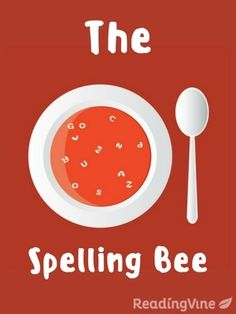 The Spelling Bee - Free, printable reading comprehension activity with a passage and questions for 1st - 3rd grade!