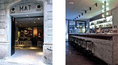 MAT Bar, Barcelona