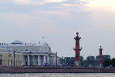 St. Petersburg Harbor  #monogramsvacation