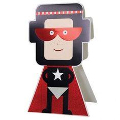 Product superhero