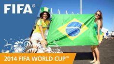 Best World Cup 2014 Wallpaper Free HD