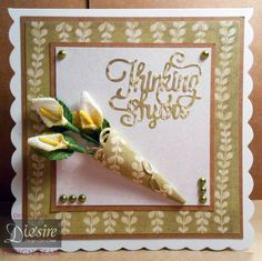 Die'sire from Crafter's Companion - Classiques Only Words collection #crafterscompanion