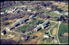 The Federal Industrial Institution for Women, the first women's federal prison, opened in Alderson, West Virginia on April 30, 1927. All women serving federal sentences of more than a year were to be brought there.  The facility is now called the Federal Prison Camp, Alderson (FPC Alderson).  Martha Stewart served five months at FPC Alderson after being convicted of obstruction of justice in 2004.