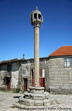 Pelourinho de Carapito - Portugal | Flickr – Compartilhamento de fotos!