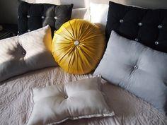 Piękna poduszka (klik w zdjęcie po więcej) #glamour