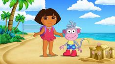 Dora's Feet by BowlOfIceCream on DeviantArt Dora And Friends, Barbie Coloring Pages, Newest Tv Shows, Dora The Explorer, Theme Song, Rock Art, Old And New, My Childhood, Tweety