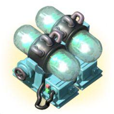 Shield Generator - Level 3