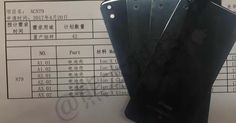 """http://ift.tt/2pxAHWG version of iPhone SE called """"iPhone SE 2"""" Rear Panel Leaks [Images] http://ift.tt/2pkutyl  We have been hearing the rumors of next generation OLED iPhone 8 iPhone 7S and iPhone 7S Plus now a photos of the rear panels of iPhone SE 2 (next updated versionof iPhone SE)has been leaked to the internet by Slashleaks.  The rear panels are made up of same glass which is on the Apple Watch Sport. The glass panels have a nice glossy finish and the leaked images of these iPhone SE…"""