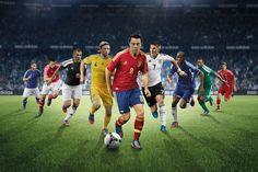 #Euro2012 #Adidas