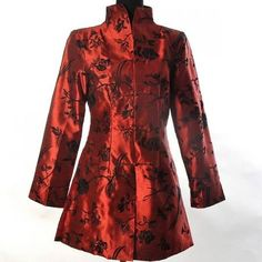 chinese traditional tang suit - Google Search