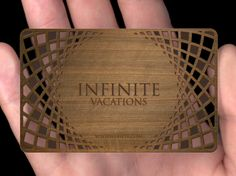 PlasmaDesign - The Worlds Most Innovative Business Cards Cnc Laser, Laser Cut Wood, Laser Cutting, Laser Cutter Projects, Cnc Projects, Metal Business Cards, Business Card Design, Business Card Holders, Routeur Cnc