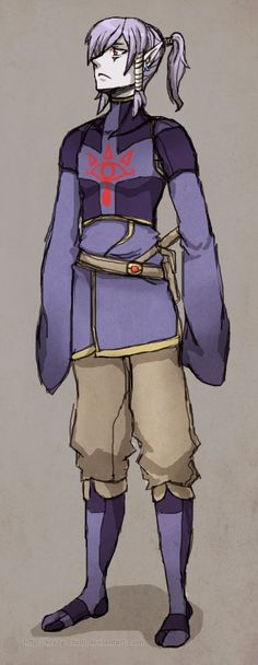Vaati Sheikah Concept by Krazy-Chibi on deviantART<<<Please check this persons DA account out if you get the chance, they make really cool art! 30 DAY ZELDA CHALLENGE DAY 3: FAVORITE VILLAIN--Vaati--especially in the Minish Cap.--and suprise! It's not Ghirahim. (although he does come second.) Vaati has a pretty interesting back story, starting out as a Minish and an apprentice to Ezlo, Link's hat. over time though, he grows corrupted by power. all of his boss fights are decently fun, but…