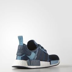 6bee30f71ad2e Adidas NMD R1 - Womens Blanch BlueCollegiate Navy3 being unfaithful limited  offer