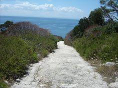 Isole Tremiti ...il sentiero del mare
