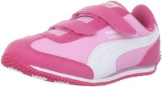 Puma Whirlwind V Sneaker (Toddler/Little Kid/Big Kid),Hot Pink/White/Lilac Sachet,9 M US Toddler Puma, http://www.amazon.com/dp/B006WTLQKG/ref=cm_sw_r_pi_dp_s.Ulrb1DDH3FZ