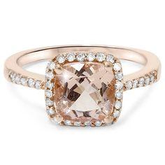2.65CT Cushion Morganite Vintage Halo Engagement Ring 14K Rose Gold Pompeii3 Inc.,http://www.amazon.com/dp/B00FF8Y9I6/ref=cm_sw_r_pi_dp_zUV9sb0EPARVAT5R