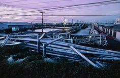 台灣「美景」—佳冬 吳政璋 攝影 100x150x3.5cm x1p