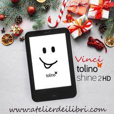 Chi mi segue sa che a Natale, mi piace viziare i miei lettori con regali unici che manifestino l'affetto che nutro nei loro confronti...