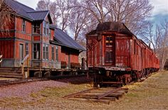 SIDE TRACKED-NEVADA CITY MONTANA--GHOST TOWN