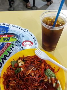 02/08 - My first solo meal of the year...