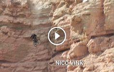 Watch: Qualifying Highlights from Red Bull Rampage 2015.
