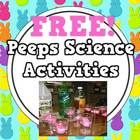 Your class will love these simple hands-on experiments using the best springtime candy in existence ;-) ...