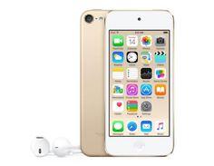 Apple iPod touch 32GB - Gold - Odtwarzacz 32GB - Satysfakcja.pl
