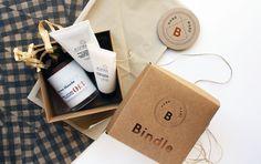 Bindle Gift