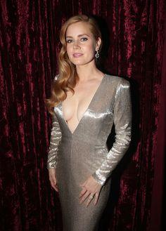 Oscars 2017: Amy Adams and her F-You Dress   Tom + Lorenzo