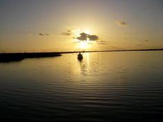 kayak fishing grand island louisana