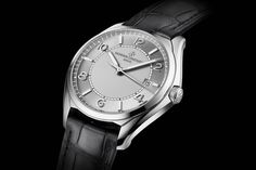 ByJovan Krstevski  Vacheron for us usually means Haute-Horlogerie, rare or complicated watches. These pieces don't display the affordability tag but times are indeed changing. Here we are with the Vacheron Constantin FIFTYSIX collection, the brand's first