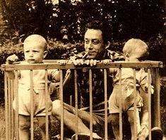 Albert et ses Jumeaux