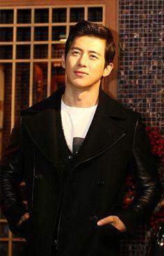 Ko Soo(Go Soo)