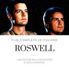 Roswell: L'Insabbiamento UFO [Film Completo]: https://www.youtube.com/watch?v=QUUKBRfMufo&list=PLXaYyxQb69ea3Pey-WsqT1_cT_QxLxahU - Come scoprire un tradimento: http://www.comescoprireuntradimento.com #Film #FilmCompleti #Documentari