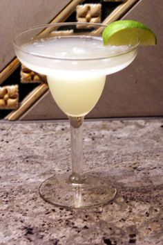Basic Margaritas and some good mexican recipes!