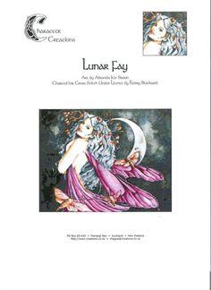 Lunar Fay 1/11