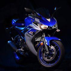 Test Yamaha YZF-R3