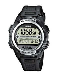 Casio W7561AVES Mens Collection Chronograph Digital Watch -- You can get additional details at the image link.Note:It is affiliate link to Amazon.