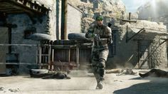 Tom Clancy's Splinter Cell: Blacklist Pc Game Free Download With Crack