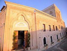 Shmayaa hotel midyat