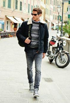 a0cb04c542a Hermès - Men Fashion Fall Winter - Shows - Vogue.