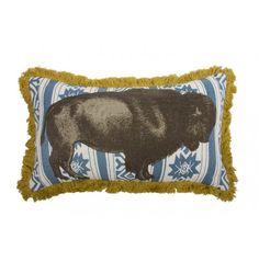 Pillow beds, Decorative pillows and Martha stewart on Pinterest
